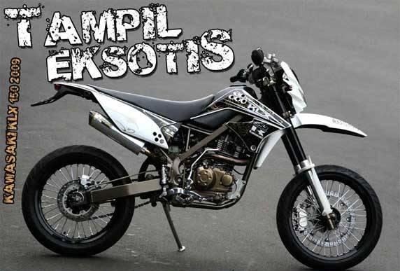 Tampil Eksotis title=