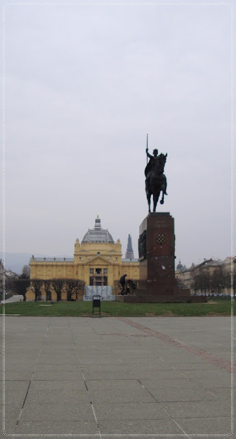 trg kralja tomislava zagreb