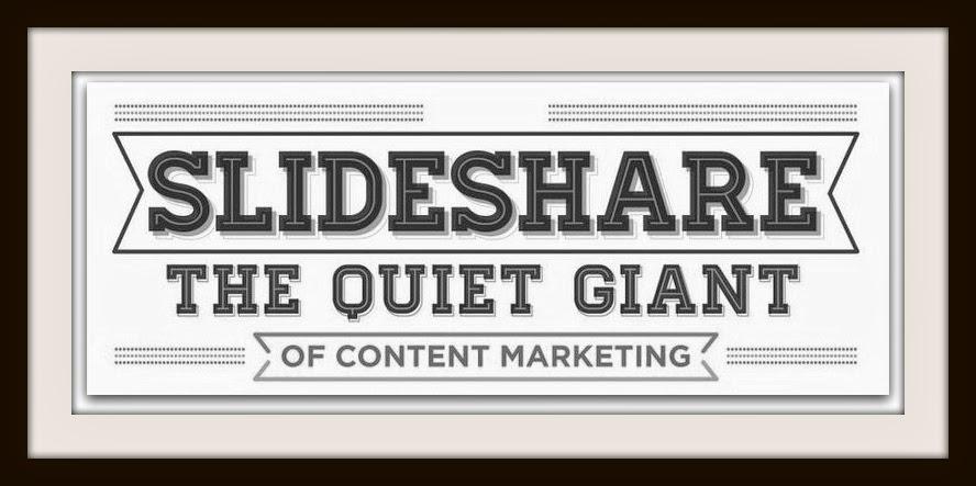 Slideshare: O Gigante Silencioso do Marketing de Conteúdo