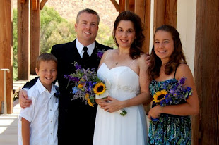 Colleen & Jeff Greene's Family