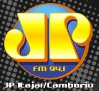 Rádio Jovem Pan FM - Balneário Camboriú - Itajaí ao vivo
