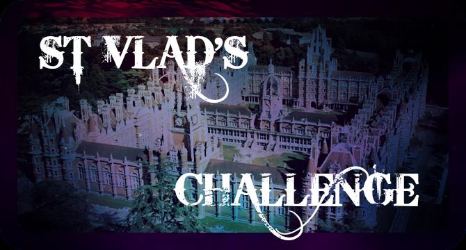 St. Vlad's Challenge