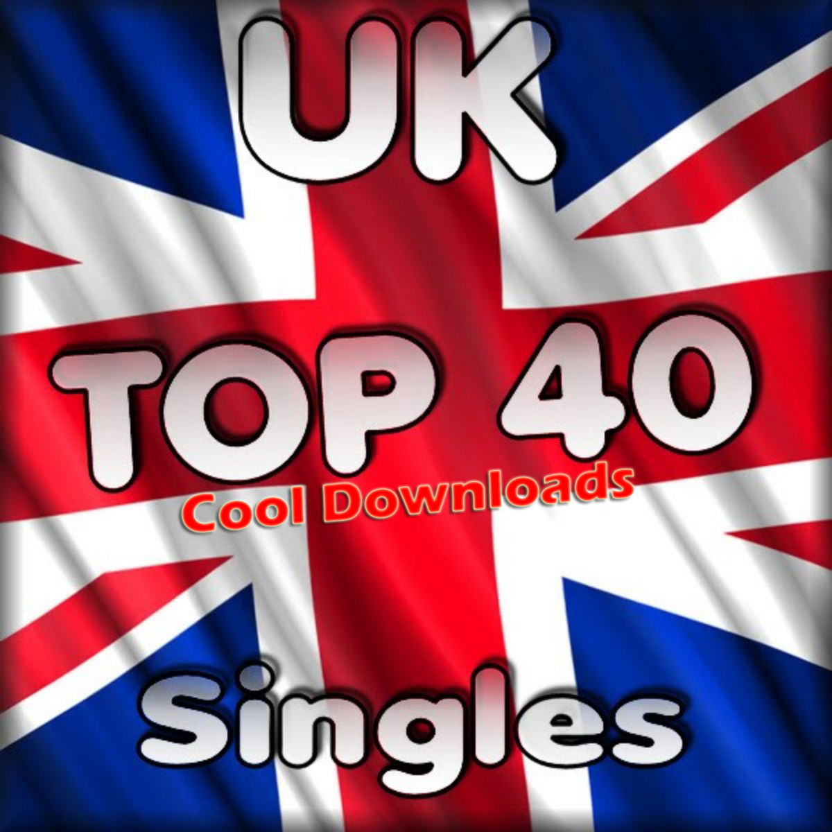 official top 40 charts