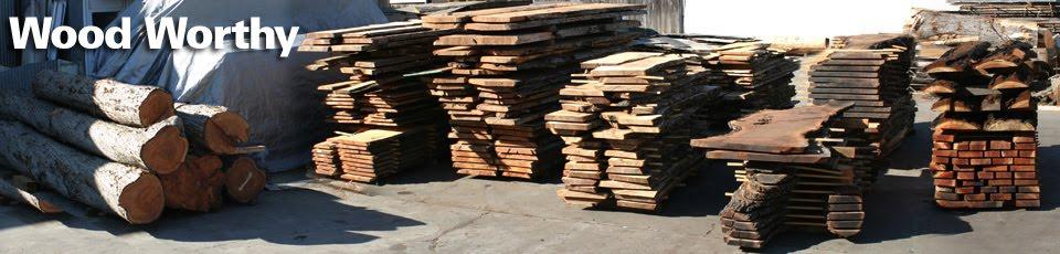 Wood Worthy