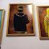 Biadab Pelukis Cina Hina Yang Di pertuan Agong Malaysia