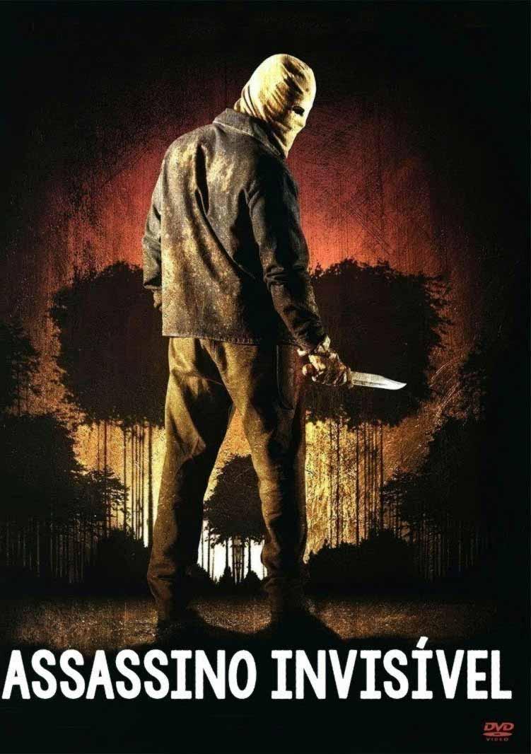Assassino Invisível Torrent - Blu-ray Rip 1080p Dual Áudio (2015)