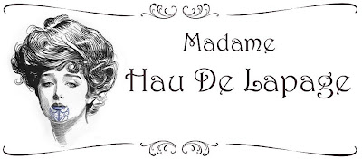 madame de lapage