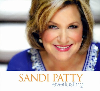 12b4a3bd2e51 Sandi Patty   Everlasting (2013)