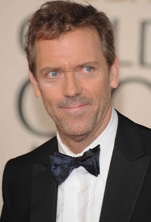 Hugh Laurie becomes brand ambassador of L'Oreal Paris
