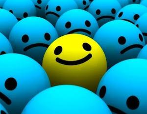 Ser feliz es...