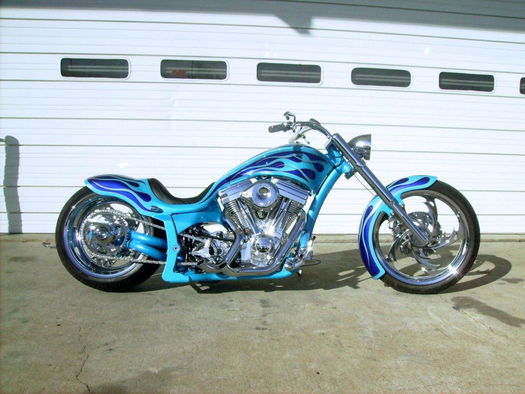 Harley Davidson Motorcycle Custom Motorcycles