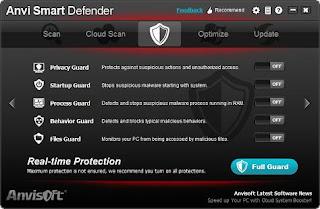 Anvi Smart Defender 1.5 Pro