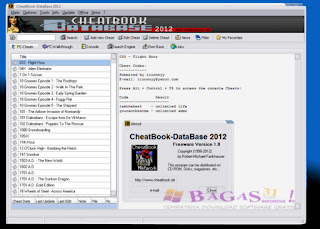 CheatBook Database 2012 1