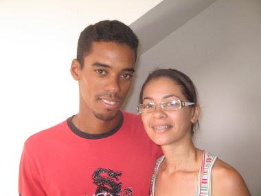 Eduardo e Eliane