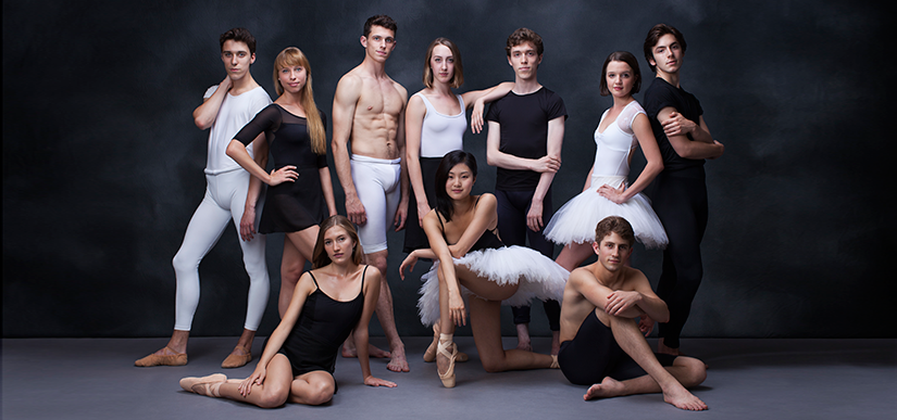 YOU DANCE  national ballet of Canada