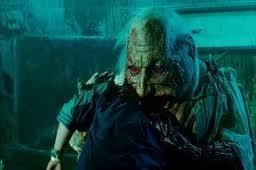 Infumables: Jack Brooks: Cazador de monstruos | 256 x 170 jpeg 6kB
