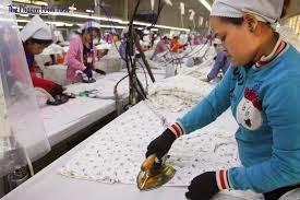 Lowongan Kerja Terbaru Bulan Maret 2014 di Industri Garment