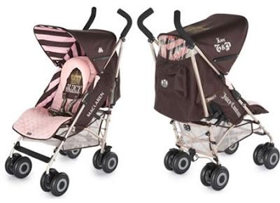 Carritos de bebé, la mejor manera de pasear con tu hijo