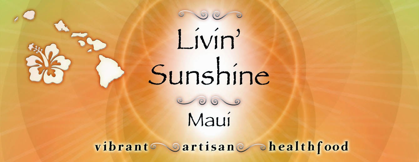 Livin' Sunshine