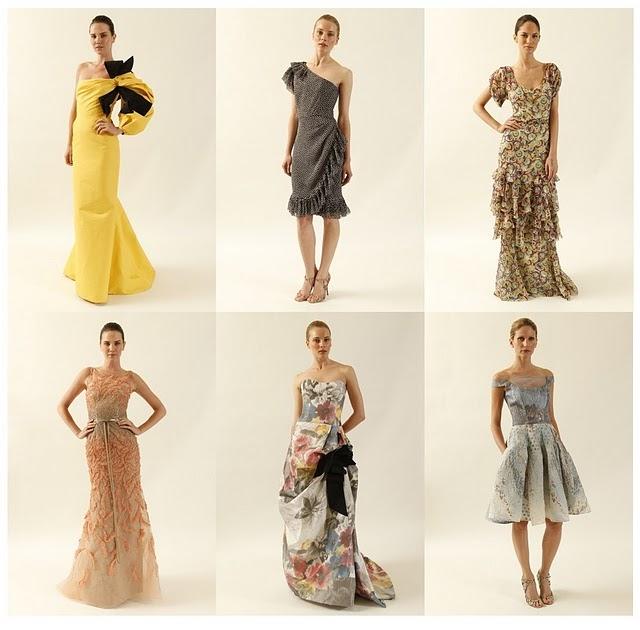 Cheap Wedding Gowns Online Blog Carolina Herrera Fashion
