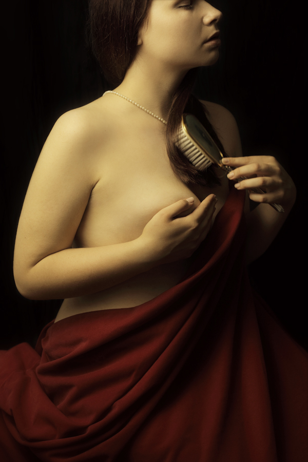 ©Magdalena Franczuk - Pachnidło (El Perfume). Fotografía | Photography
