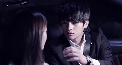 K.Will Please Don't Seo In-guk Dasom car