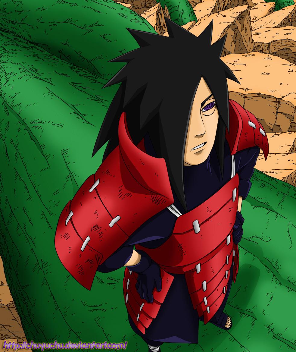 Naruto - Chapter 594 - Pic 22