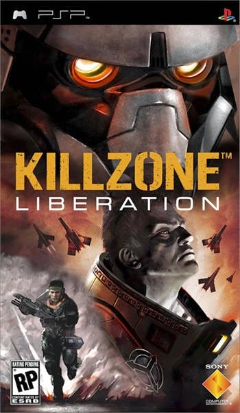 Killzone Liberation PSP Español Full 1 Link