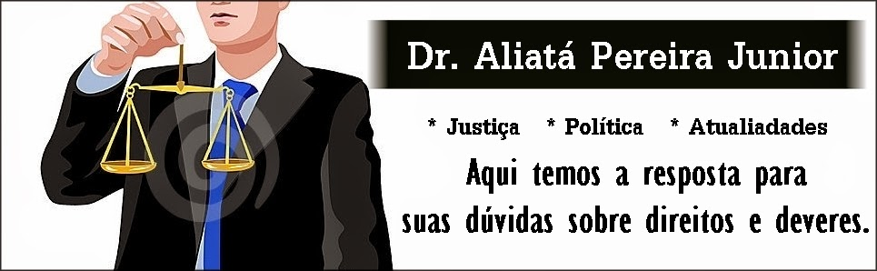 Dr.Aliatá Pereira Junior