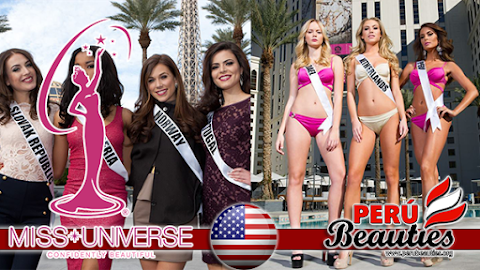 Registration & Fitting (Part 2) - Miss Universe 2015