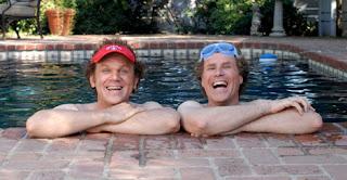 Will Ferrell & John C. Reilly