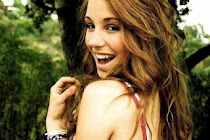 Alexandra Parker, 18 l.
