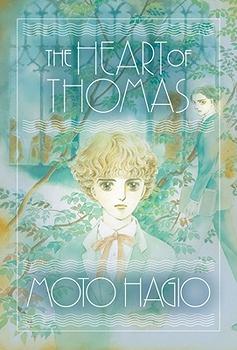 Thomas no Shinzou