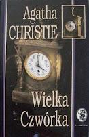 Wielka Czwórka, Agatha Christie