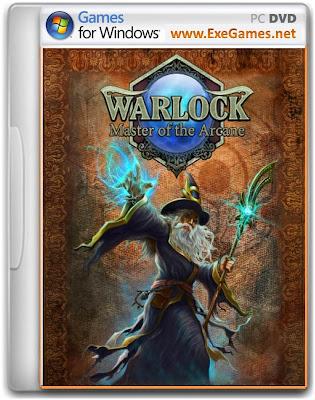 Warlock Master Of The Arcane Game