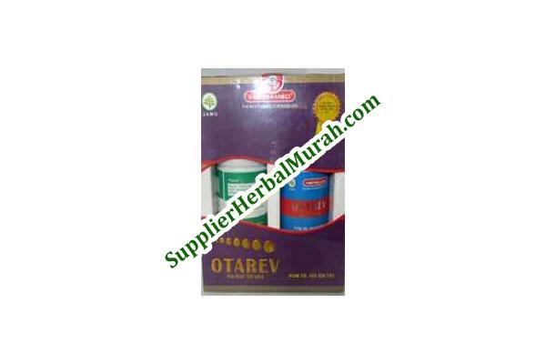 OTAREV (Herbal Stroke)