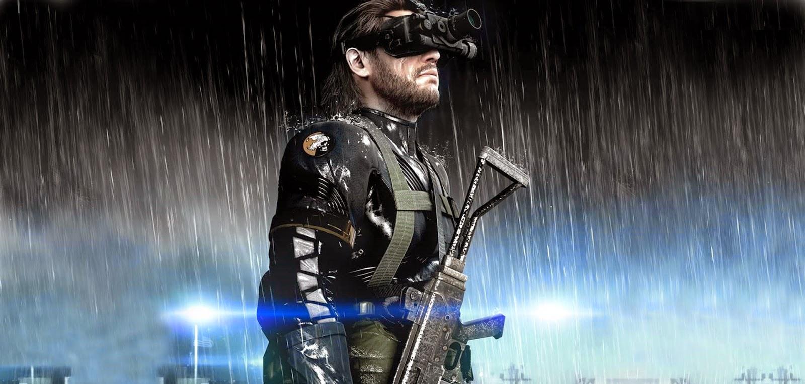 Diretor de comédias independente vai comandar adaptação de Metal Gear Solid