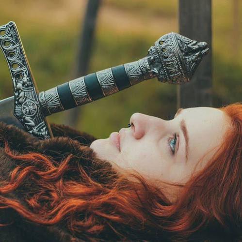 A mulher de ferro
