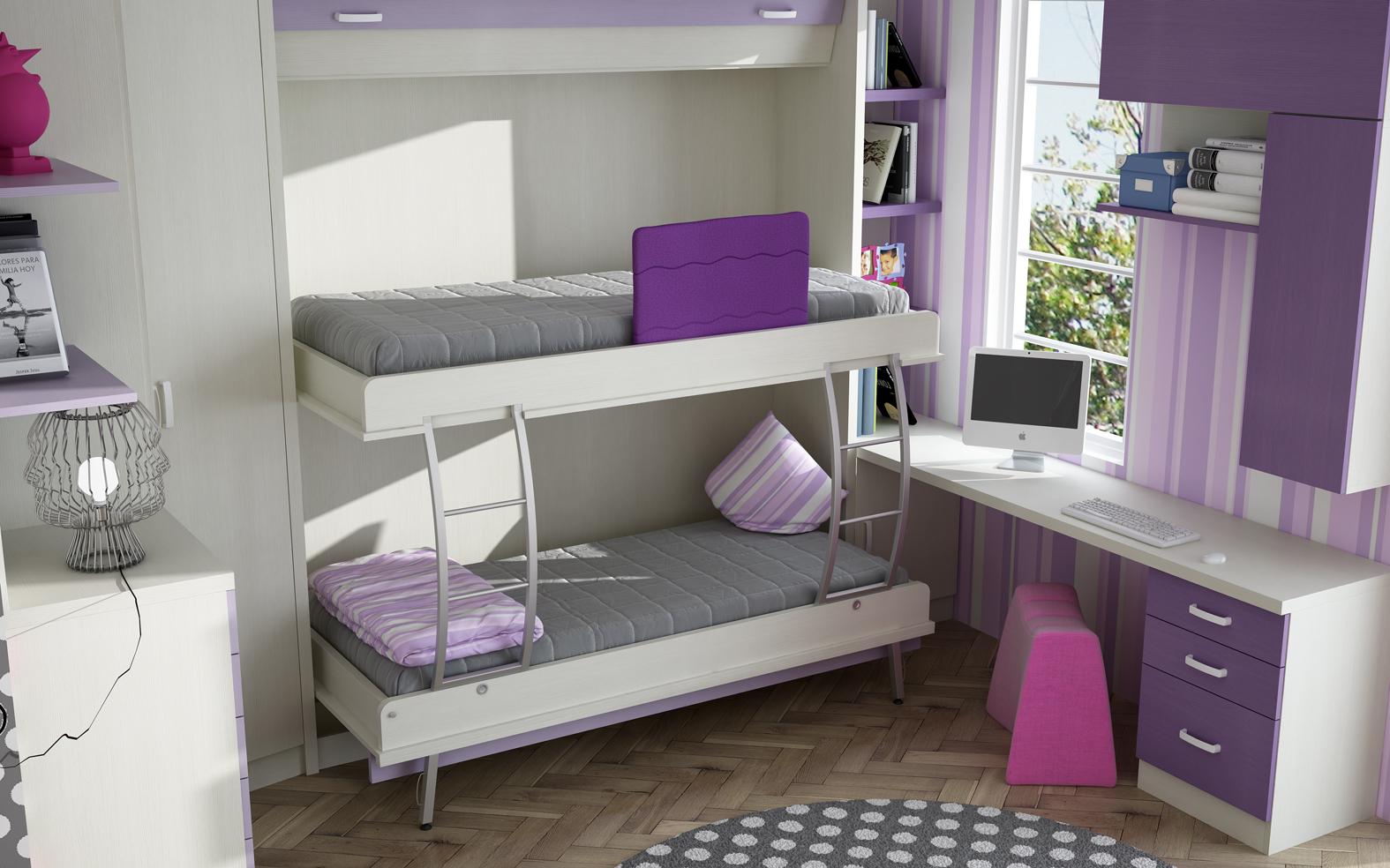 Muebles Juveniles  Muebles Parchis  Muebles infantiles  Muebles en