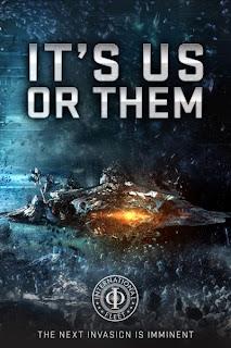 Ender's Game Propaganda Poster