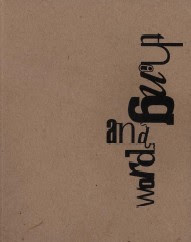 Words and Things, 2004 (Reverie)