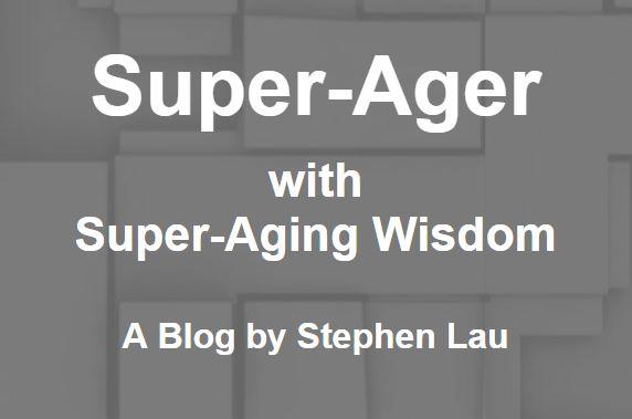 <b>Super-Ager</b>