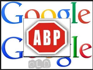 Google memblokir Adblock Plus