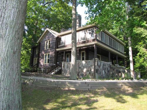 Limberlost house