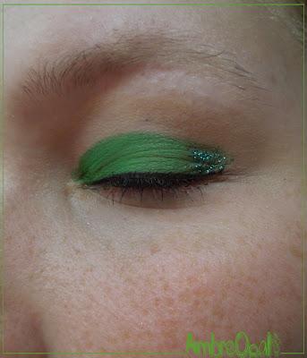maquillage couleur automne