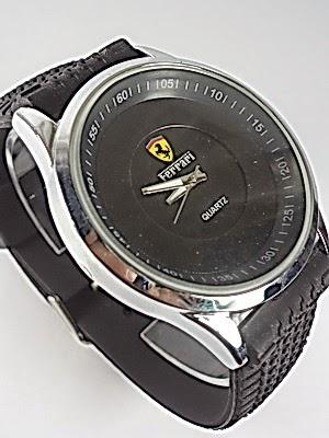Jam Tangan Ferrari 305 Murah