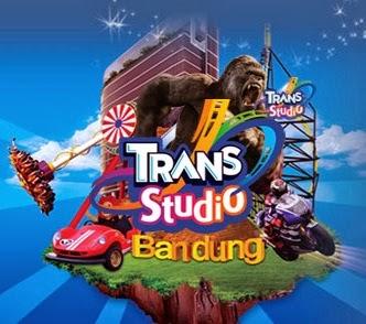 Tempat Wisata Favorit di kota Bandung