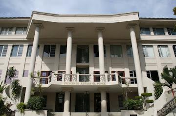 Corte Suprema de Justiça  Panamá