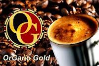 Organo Gold coffee