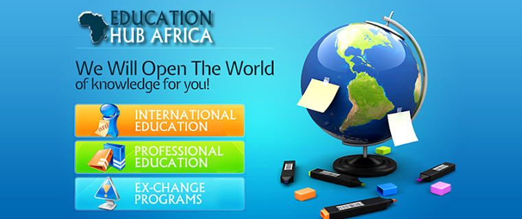 Education Hub Africa
